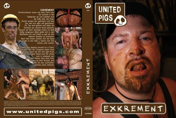 Exkrement [United Pigs] Sven Falkenberg (1 GB)