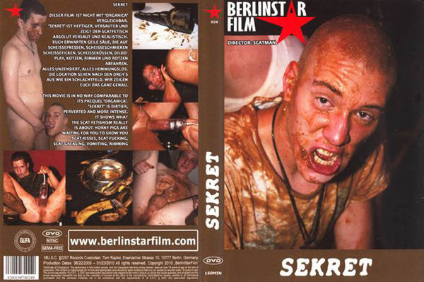 Sekret [Berlin Star Film] Amateur (1.57 GB)