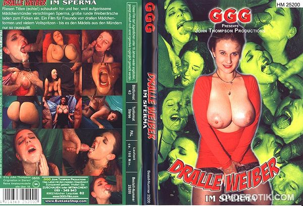 [HM 25200] Dralle Weiber Im Sperma [GermanGooGirls] Amateur (704 MB)
