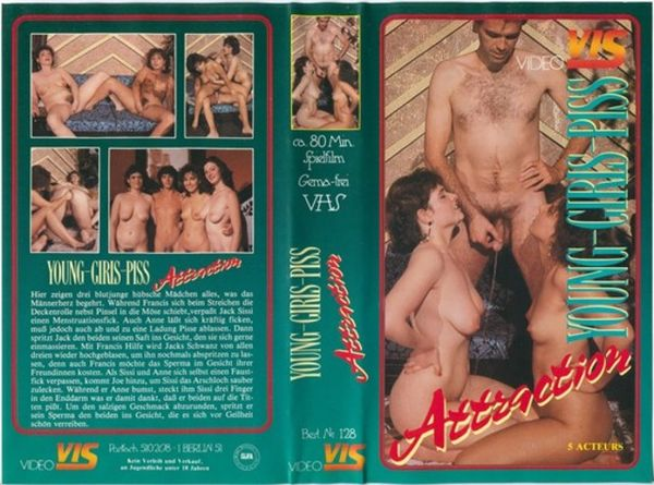 Young-Girls-Piss Attraction [VIS Video] Janin (747 MB)