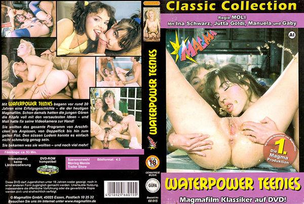Waterpower Teenies [Magma Film] Emmanuelle Sodet (1.37 GB)