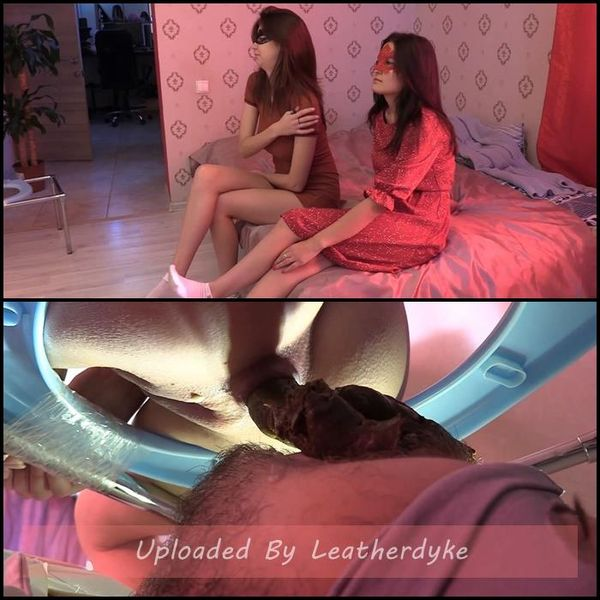 New Mistress, and Karina's new record with MilanaSmelly | Full HD 1080p | Release Year: Dec 12, 2020