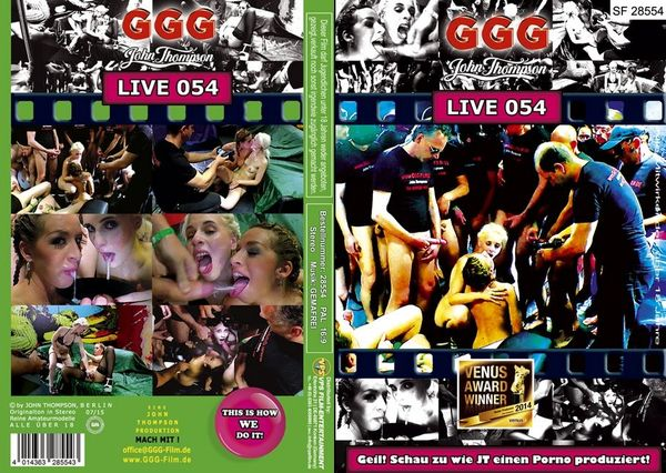 [SF 28554] Live #54 [GermanGooGirls] Ashlee Cox (978 MB)