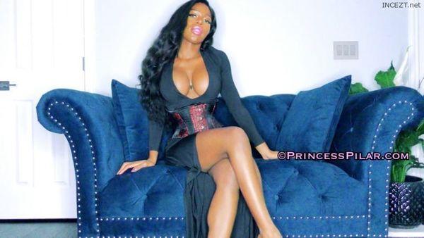 Princess Pilar – Show stepMommie HD