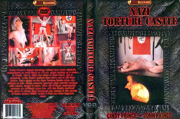 Nazi Totrure Castle [BD Pleasures] Cindy Prince (1 GB)