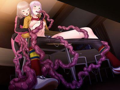 [WendyBell] Youka no Sono II [tentacles]