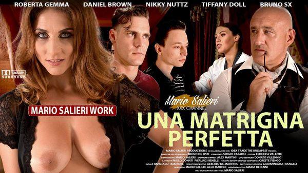 Una Matrigna Perfetta [SalieriXXX] Roberta Gemma (1.7 GB)
