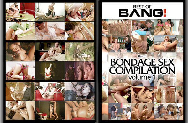 Best Of Bondage Sex Compilation [Bang] Amarna Miller (911 MB)