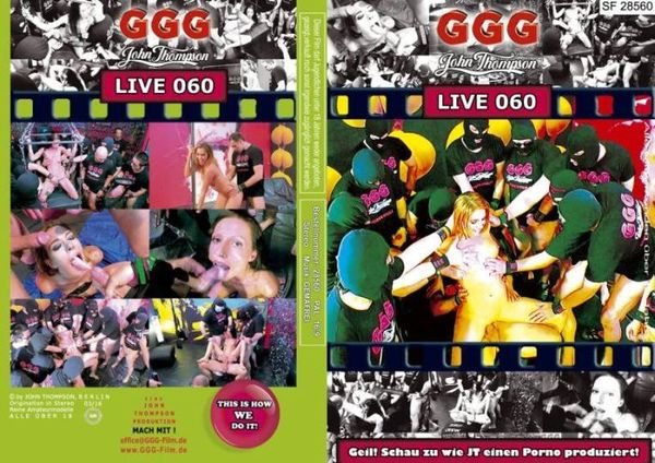 [SF 28560] Live #60 [GermanGooGirls] Ani Black Fox (2.42 GB)