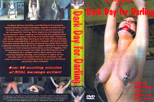 Dark Day [Dave Darke Productions] Nyssa (850 MB)