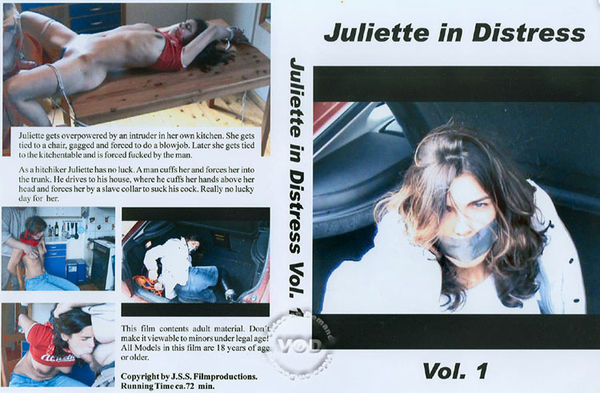 In Distress Volume 1 [JSS Filmproductions] Juliette (682 MB)