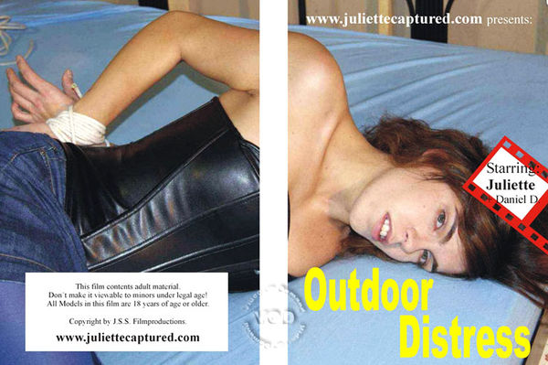Outdoor Distress [JSS Filmproductions] Juliette (696 MB)