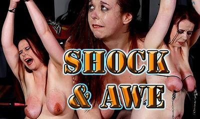 Shadow Slaves – Shock and Awe
