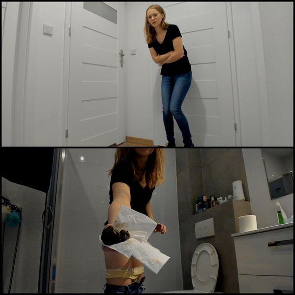 Очај испод купатила и кака са ЛуциБелле | Фулл ХД 1080п | Година издања: 07. јануар 2021