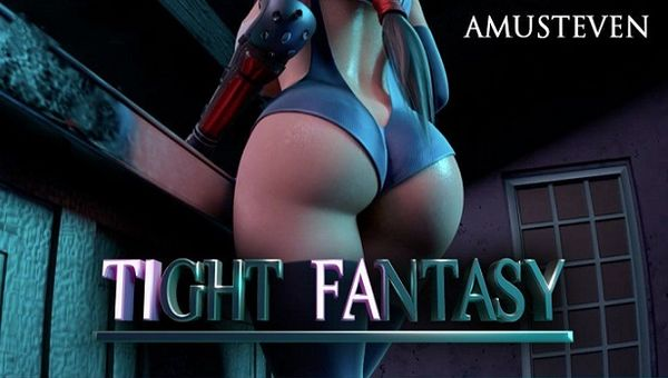 Tight Fantasy [Amusteven] anal creampie (914 MB)