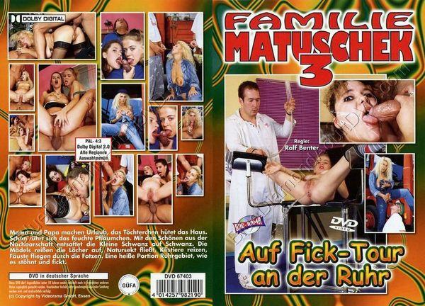 Familie Matuschek Teil 3 [Videorama] Suzette Dale (696 MB)