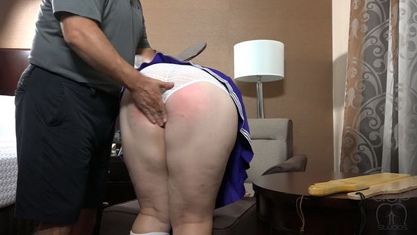 Cheer Convention Part 2 [AssumeThePositionStudios] Christy Cutie (258 MB)