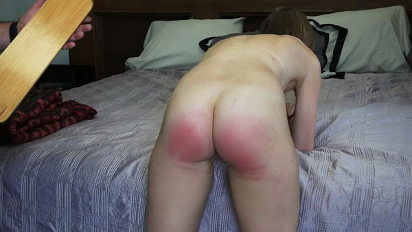 Nude Bedtime Paddling [AssumeThePositionStudios] Ashley Lane (322 MB)