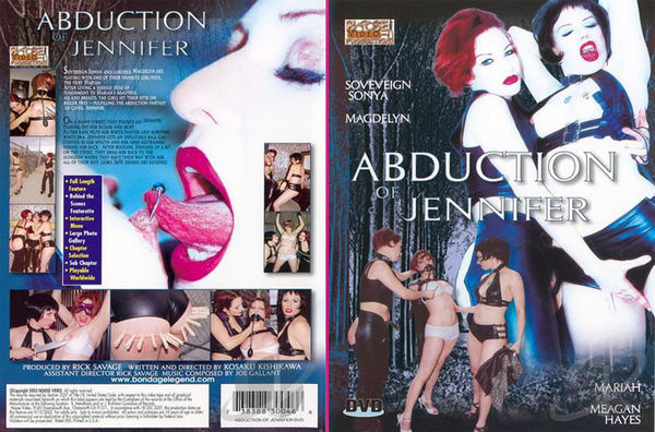 Abduction Of Jennifer - Noose Video (1 GB)