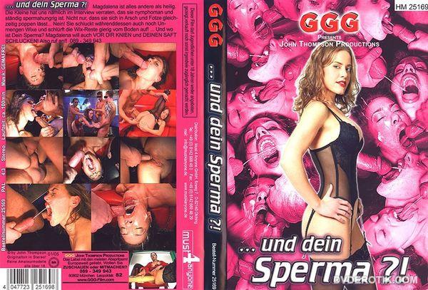 [HM 25169] Und Dein Sperma [GermanGooGirls] Magdalena (704 MB)