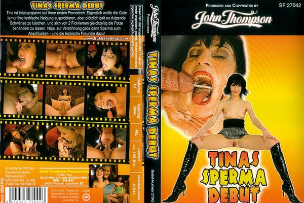[SF 27042] Sperma Debut [GermanGooGirls] Tina (700 MB)