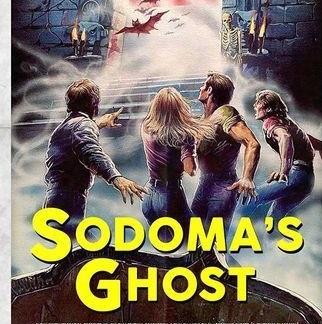 Il Fantasma Di Sodoma [Alpha Cinematografica] Teresa Razzauti (1.52 GB)