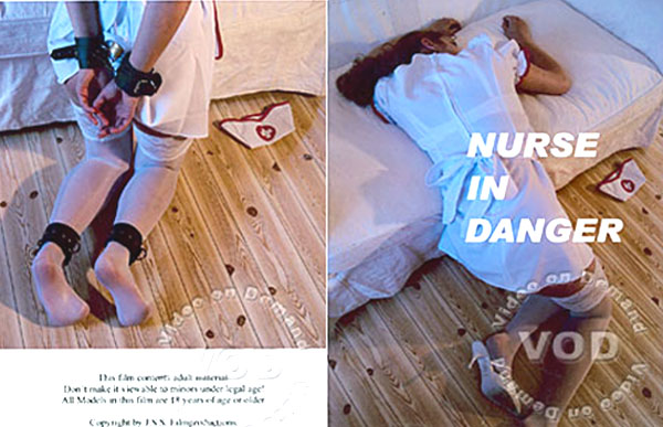 Nurse In Danger [JSS Filmproductions] Juliette (496 MB)