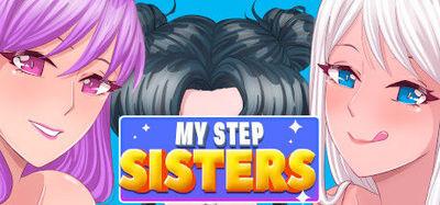 [Cyber Keks] My Step Sisters [harem]