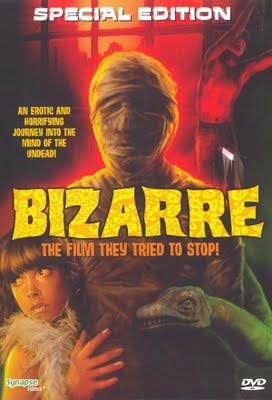 Bizarre - Secrets Of Sex [Noteworthy Films] Janet Spearman (1.4 GB)
