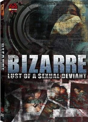 Bizarre Lust Of A Sexual Deviant [Fuzzy Devil Video] Lisa Morrison (1.41 GB)