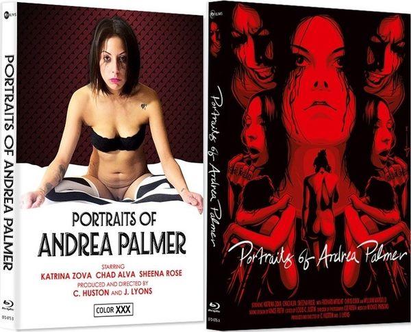 Portraits Of Andrea Palmer [Tomorrow Productions] Katrina Zova (1.5 GB)