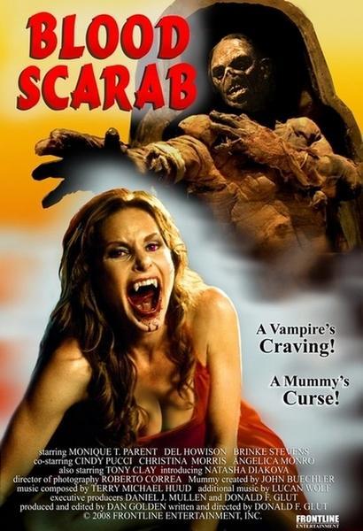 Blood Scarab [Frontline Entertainment] Monique Parent (2.37 GB)