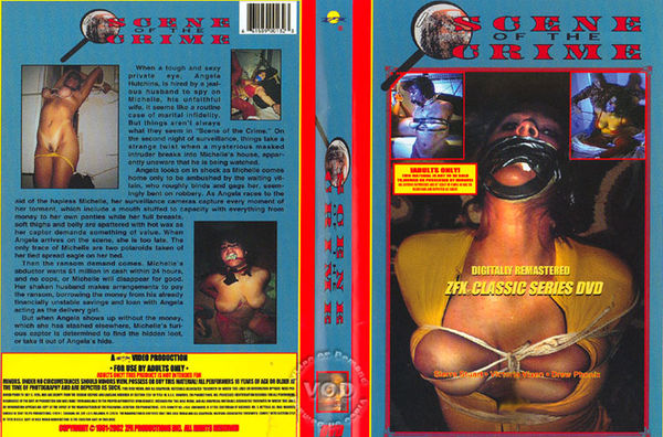 Scene Of The Crime [ZFX Productions] Sierra Stuart (678 MB)