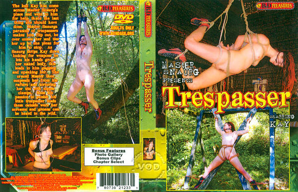 Trespasser [BD Pleasures] Kay (490 MB)