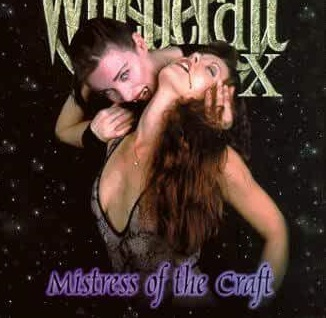 Witchcraft X - Mistress Of The Craft [Armadillo Films] Wendy Cooper (2 GB)