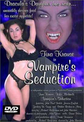 The Vampires Seduction [Brain Escape Pictures] Tina Krause (862 MB)
