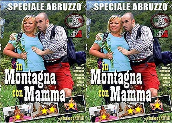 In Montagna Con Mamma [69 Distretto Italia] Francesca Torri (774 MB)