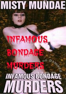The Infamous Bondage Murders [Factory 2000] Erin Brown (1.53 GB)