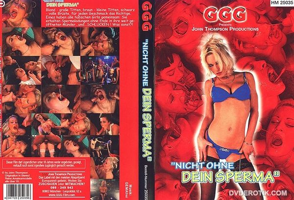 [HM 25035] Nicht Ohne Dein Sperma [GermanGooGirls] Betty G (692 MB)