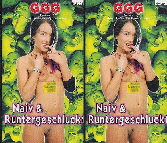 Naiv Und Runtergeschluckt [GermanGooGirls] Diana (699 MB)