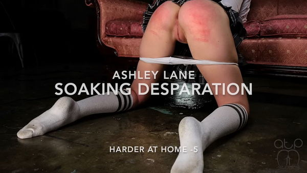 Soaking Desperation Part 5 [AssumeThePositionStudios] Ashley Lane (328 MB)