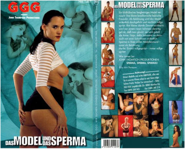 [HM 1497] Das Model Und Das Sperma [GermanGooGirls] Amateur (538 MB)