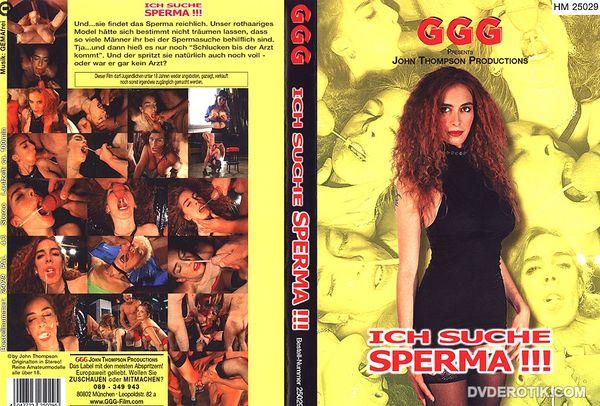 [HM 25029] Ich Suche Sperma [GermanGooGirls] Adriana (1.36 GB)