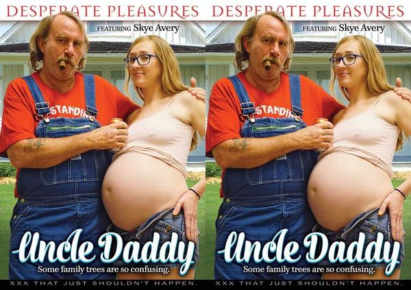 Uncle Daddy [Desperate Pleasures] Skye Avery (1.58 GB)