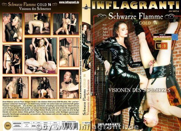 Visionen Des Schmerzes [Inflagranti Film] Lady Lou (1.93 GB)