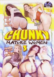 Chunky Mature Women #3