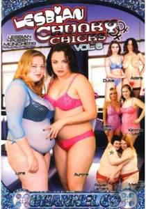 Lesbian Chunky Chicks #6