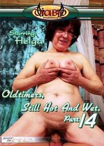 Oldtimers Still Hot And Wet #14
