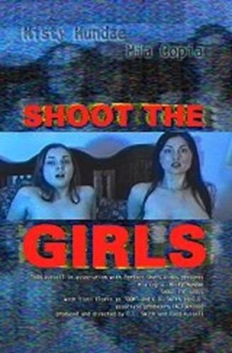 Shoot The Girls [Factory 2000] Tina Krause (600 MB)
