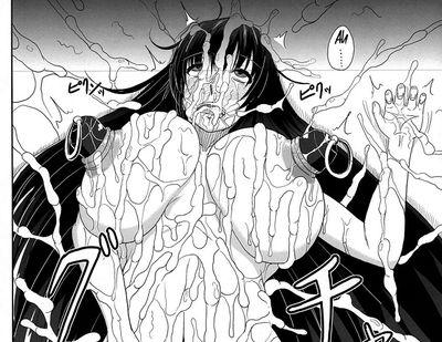 [Jinraiken (Takahiko)] Ikaruga, Datsu (Senran Kagura) [Eng] nipple fuck